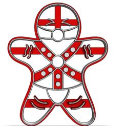 20-0053.png Télécharger fichier STL Découpeur de biscuits Saint-Valentin • Objet à imprimer en 3D, CookieCutterBoss