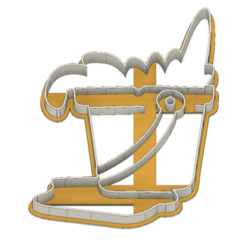 21-0075.png Download STL file Easter tradition cookie cutter • Object to 3D print, CookieCutterBoss