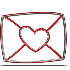 19-0034.png Télécharger fichier STL Découpeur de biscuits Saint-Valentin • Objet à imprimer en 3D, CookieCutterBoss