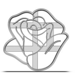 19-0329.png Télécharger fichier STL Découpeur de biscuits Saint-Valentin • Objet à imprimer en 3D, CookieCutterBoss