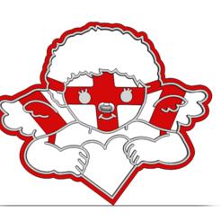 19-0029.png Télécharger fichier STL Découpeur de biscuits Saint-Valentin • Objet à imprimer en 3D, CookieCutterBoss