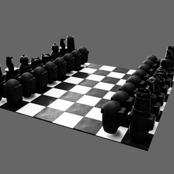 Ajedrez_Among_Us_v1_2020-Nov-09_05-37-58PM-000_CustomizedView14960337877_jpg.jpg Download STL file Chess Among Us • Model to 3D print, nr_modelos3d