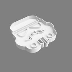 810e9e75-242e-4723-9910-d8cc1e999d4e.PNG Download STL file Stormtrooper cookie cutter • 3D printable template, nr_modelos3d