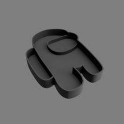Corta_galletas_(among_us)_2020-Nov-12_07-49-46PM-000_CustomizedView9732701733.png Download STL file Cut among us shaped cookies • 3D printable design, nr_modelos3d
