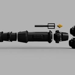 Sable_Rey_Skywalker_v1_2020-Sep-27_12-50-09AM-000_CustomizedView30295510595_jpg.jpg Download STL file King Skywalker lightsaber • 3D print object, nr_modelos3d