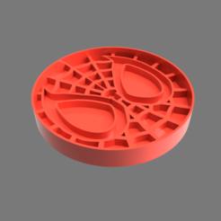 Corta_galletas_hombre_araña_2020-Nov-12_02-36-32AM-000_CustomizedView8171944863.png Download STL file Spider-Man cookie cutter • 3D print design, nr_modelos3d