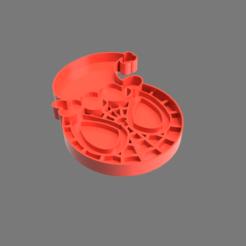 Corta_galletas_hombre_araña_2020-Nov-12_04-21-30AM-000_CustomizedView8720347257.png Download STL file Spider-Man cookie cutter Christmas version • 3D print design, nr_modelos3d