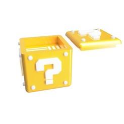 Caja_mario_para_sd_2020-Nov-03_03-06-41PM-000_CustomizedView14529058700_jpg.jpg Download STL file Mario Bros box for storing micro sd cards • 3D printing model, nr_modelos3d