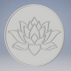 Screenshot (66).png Télécharger fichier OBJ Mandala - Sous-verre • Design imprimable en 3D, mthw23