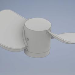 Screenshot_118.png Télécharger fichier STL gratuit Hélice • Modèle pour imprimante 3D, mthw23