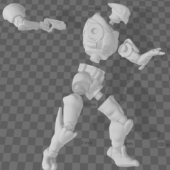 1.PNG Download free STL file garrus terminus armor • 3D printer object, emty_void