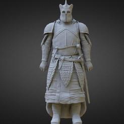 1.jpg Télécharger fichier STL Montagne Game OF Thrones • Plan à imprimer en 3D, fethidogan3d