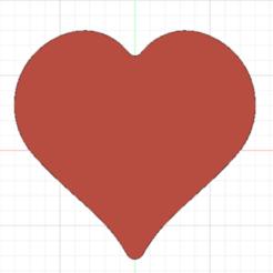 Coeur 3(1).png Download STL file Heart Box • Design to 3D print, MAKOSHOW
