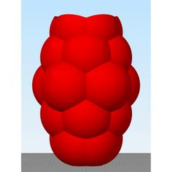 Vase 11 (1).png Télécharger fichier STL Vase 11 • Modèle pour imprimante 3D, MAKOSHOW