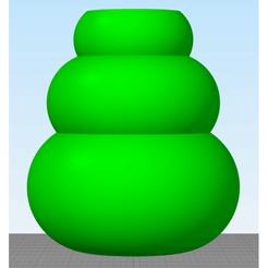 Vase 9 (1).png Télécharger fichier STL Vase 9 • Plan pour impression 3D, MAKOSHOW