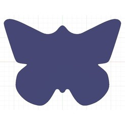 Boîte papillon 2(1).jpg Download STL file Butterfly Box • 3D print template, MAKOSHOW