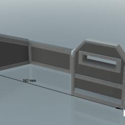 Captura de pantalla (106).png Télécharger fichier STL gratuit Canon en métal - WarHammer 40k • Objet pour impression 3D, YOYO3D