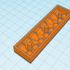 Chebu-7g-x8.png Télécharger fichier STL Moisissure de Tcheburashka • Modèle pour imprimante 3D, magnanxavier