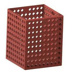 panier_v9.jpg Download free STL file Hanging basket • 3D printer design, van_severen_ludo