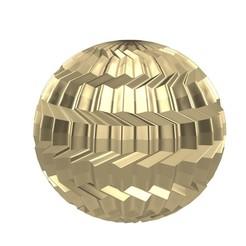 16.JPG Télécharger fichier STL Christmas Ball - Boule de Noël 16_KevDechDesign • Design à imprimer en 3D, KevDechDesign
