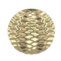 13.JPG Télécharger fichier STL Christmas Ball - Boule de Noël 13_KevDechDesign • Design pour impression 3D, KevDechDesign