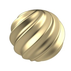 8.JPG Télécharger fichier STL Christmas Ball - Boule de Noël 08_KevDechDesign • Plan pour impression 3D, KevDechDesign
