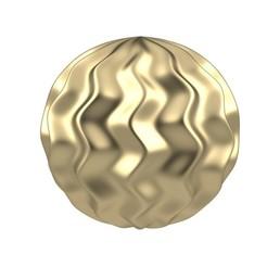 5.JPG Télécharger fichier STL Christmas Ball - Boule de Noël 05_KevDechDesign • Design pour imprimante 3D, KevDechDesign
