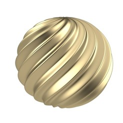 19.JPG Télécharger fichier STL Christmas Ball - Boule de Noël 19_KevDechDesign • Plan imprimable en 3D, KevDechDesign