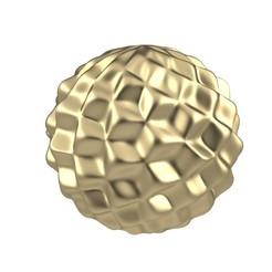 18.JPG Télécharger fichier STL Christmas Ball - Boule de Noël 18_KevDechDesign • Plan pour imprimante 3D, KevDechDesign