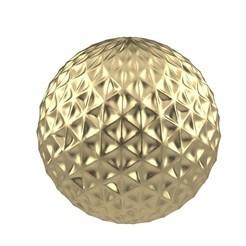 15.JPG Télécharger fichier STL Christmas Ball - Boule de Noël 15_KevDechDesign • Design imprimable en 3D, KevDechDesign