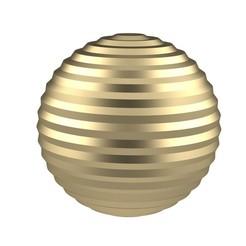 17.JPG Télécharger fichier STL Christmas Ball - Boule de Noël 17_KevDechDesign • Plan pour impression 3D, KevDechDesign
