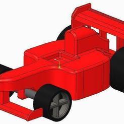 asm0001f1.jpg Download free STL file F1 Type car • 3D printer template, jerrycon