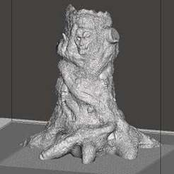 Tree_of_Souls.jpg Download free STL file Tree of Souls • 3D printer template, jerrycon