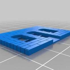 customizable_modular_building_20140501-27256-8iiqgg-0.jpg Télécharger fichier STL gratuit Mon bâtiment modulaire personnalisé • Objet imprimable en 3D, jerrycon