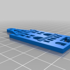 f57d28d478b719714efeae2f0c005251.png Download free STL file Xmas Tree Decorations • 3D print model, jerrycon