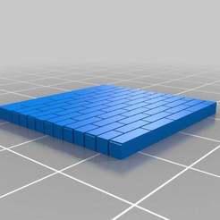 customizable_modular_building_20140501-27229-xr51ea-0.jpg Télécharger fichier STL gratuit Mon bâtiment modulaire personnalisé • Objet imprimable en 3D, jerrycon