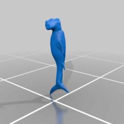 Hammerhead2a_Cut_1.png Download free OBJ file Hammerhead Shark • 3D printer model, jerrycon