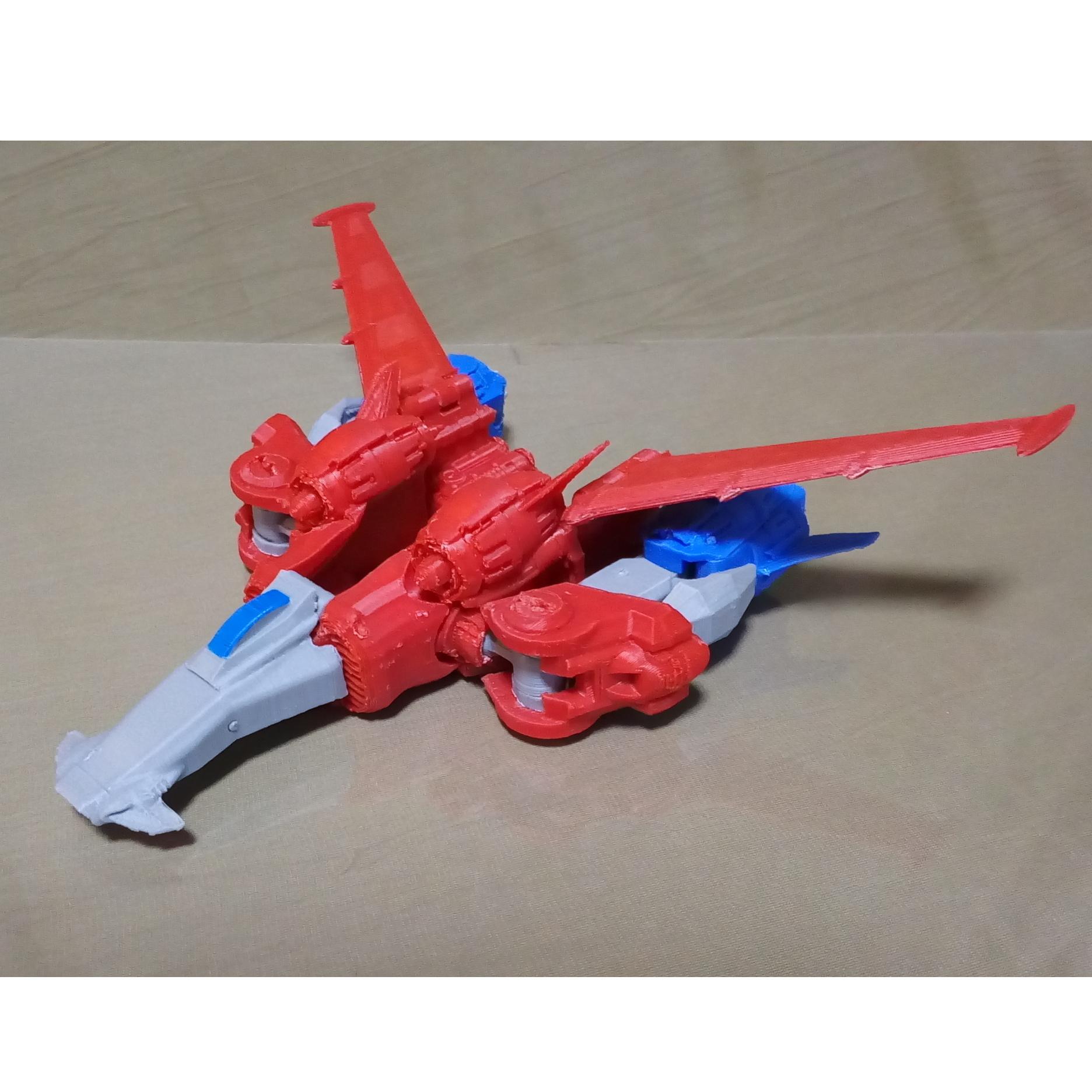 Télécharger fichier STL Hyperion M-03 • Plan à imprimer en 3D, Otokamgarage_dcs