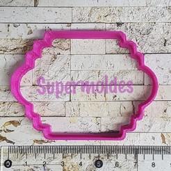 62438097_2587382114639619_6606173585495031808_n.jpg Télécharger fichier GCODE Emporte-pièce, affiche et artisanat renforcés • Design pour imprimante 3D, supermoldes
