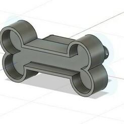 1.jpg Télécharger fichier STL gratuit Emporte pièce os • Plan imprimable en 3D, groot13
