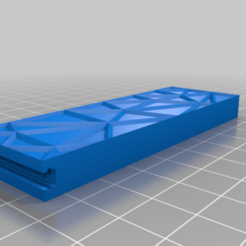 SSD_case.png Download free STL file M.2 SSD case • 3D printable model, Raptr117