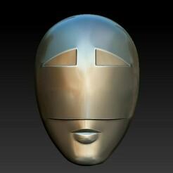 Screenshot_19.jpg Télécharger fichier STL Zeo Yellow Ranger Helmet (Casque Ohranger Red pour impression 3d) • Modèle imprimable en 3D, STLHero