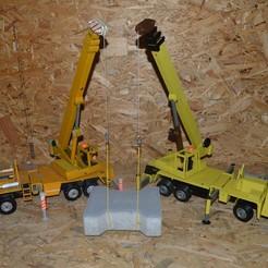 crane_12.JPG Download STL file crane, Tatra AD 28, vehicle, construction • Object to 3D print, cwrk3d