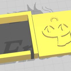 MoldCat.png Télécharger fichier STL pendentif moule à chat, boucles d'oreilles...  / pendentif moule à chat, boucles d'oreilles... • Objet pour imprimante 3D, DFA