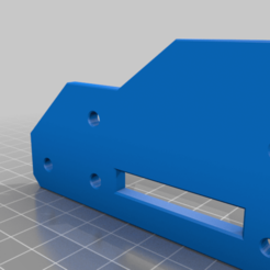 right.png Download free STL file Y belt tensioner Tevo Tarantula | 2040 extrusion • Model to 3D print, bollapapale