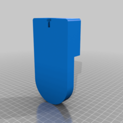 nesspreso_spodny_drziak_na_vodu_a_kavu.png Download free STL file Nespresso large cup holder • 3D printing design, Seeef