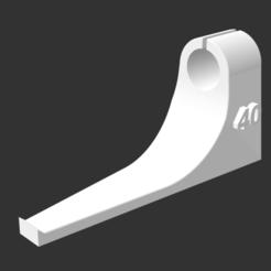 Schermata 2020-11-15 alle 14.38.48.png Download STL file Overhang gauge for SME3009 • 3D printable model, biagioc