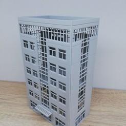 125093440_665113627530117_953667048561795310_n.jpg Télécharger fichier STL Construction de maisons • Objet imprimable en 3D, Gerul