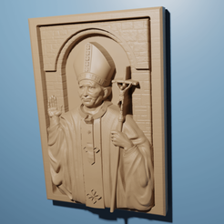 2.png Download free STL file STL 3D Model cnc Router Engraver Carving dxf Relief Artcam v carve x carve Shapeoko Aspire cnc file Christian Pope • 3D printing template, figursepetidestek