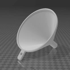 entonoir.png Download free STL file Funnel • 3D printer object, Neodax